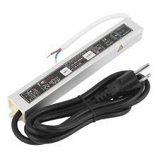 AC100-250V to DC12V 40W US Plug Transformer Waterproof LED Driver Power Supply
