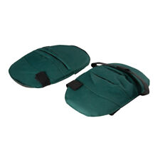 Genuine Silverline Gardeners Knee Pads One Size | 210743