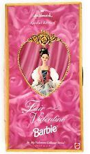 Fair Valentine Barbie 1997 Hallmark Special Edition Third in a Series NIB