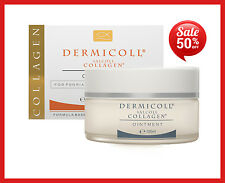 Dermicoll Marine Collagen to Aid Psoriasis Eczema Treatment  Steroids Free 100ml