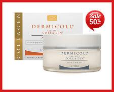 Dermicoll Marine Collagen to Aid Psoriasis Eczema Treatment  Steroids Free 100ml