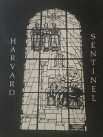 1976 Harvard Westlake High School North Hollywood, CALIFORNIA Sentinel Yearbook