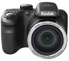 KODAK PIXPRO AZ401 Bridge Camera - Black - Currys