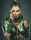 Elizabeth Banks In Power Rangers Hand Signed 8x10 Autographed Photo COA Proof