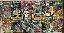 DEATHLOK #1-23 Black Panther X-MEN DOOM GHOST RIDER PUNISHER CGC it 1st Prints