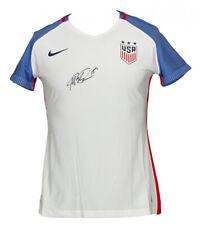Megan Rapinoe Signed Team Usa Nike Soccer Jersey (Jsa Coa) 2019 World Cup Champ