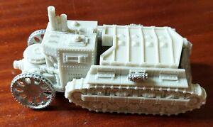 Dystopian Legions - Prussian Empire Sturmwagen APC