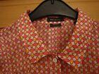 Marc O`Polo Bluse - sehr gut erhalten - Gr. 38 - mehrfarbig -