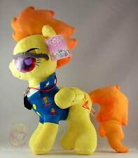 "Spitfire plush doll 12""/30 cm My Little Pony plush  UK Stock High Quality"