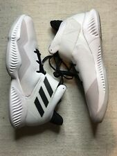 Adidas BB7298 Explosive Bounce 2018 Basketball Shoes Sneakers White Mens 19