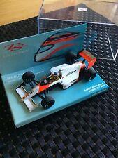 1/43 MINICHAMPS MCLAREN HONDA MP4/5 TAKUMA SATO F1 JAPAN MOTEGI PROST