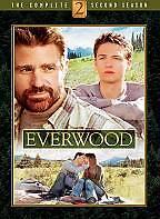 Everwood - The Complete Second Season (DVD, 2009, 6-Disc Set)