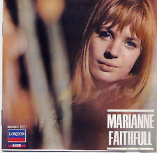 MARIANNE FAITHFULL - rare CD - UK -