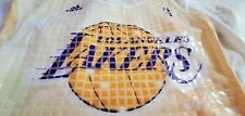 Rare Adiddas Los Angeles Lakers  Womens Tank Top Size Med Sequin NBA 40-9