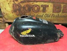 Honda XL125 Gas Tank  Fuel Tank  XL 125 185  XL185 Vintage Cafe