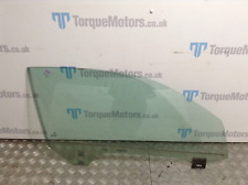2008 E92 BMW M3 Drivers side front window glass