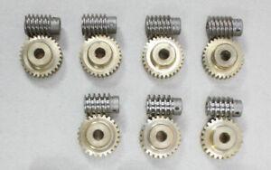 6*6//6*8//6*10mm 2A Plastik Wurm Ausrüstung Auto//Schiffsmodell 0.5 Modus DIY Teil