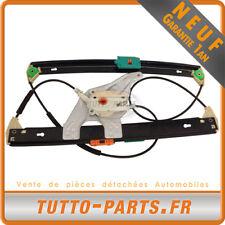 Mécanisme Lève Vitre  Avant Gauche  AUDI A6  4B0837461 - 850678 - 350103108100