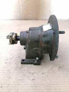 Johnson Pumpen HR 21 Centrifugal Pump Drive 1:3.1