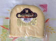 Hard Cheese Cow Milk Queijo da Ilha Velho São Miguel 9 Month Cured Azores Açores
