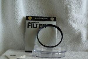Filtre Toshiba Close UP N°2 Diam. 77mm