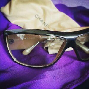 CHANEL Sunglasses Genuine Vintage