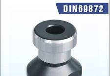 8PCS D40/T with coolant hole M16  pull stud/retention knob  DIN69872