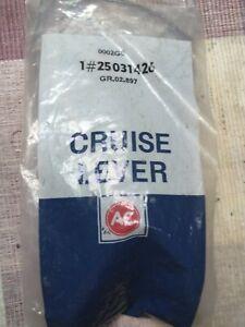 GM Cruise Control Lever,#25031426 Tilt No Pulse Nos6