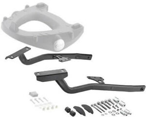 GIVI Monorack Top Case Sidearms Steel Black For Honda NC700X 2012-2015 1111FZ