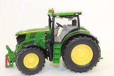 SIKU 3282 JOHN DEERE 6210R Tracteur 1:3 2 nouvelles en emballage d'origine