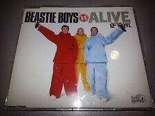 BEASTIE BOYS - Alive  (Maxi-CD)