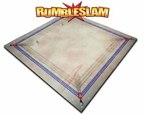 TTCombat BNIB Rumbleslam Dirty Ring