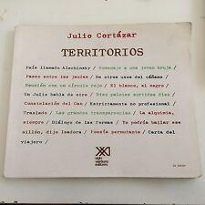Territorios Julio Cortazar (paperback 1988)