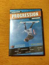 Kiteboarding DVD IKO Progression Professional
