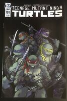 Teenage Mutant Ninja Turtles #101 IDW First Printing 2020 Comic Book TMNT NM