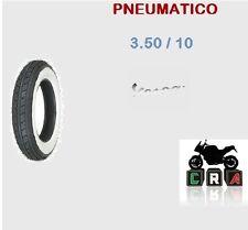 Gomma Copertone Vespa 3 00 10 fascia bianca 50 Special PK XL S HP FL