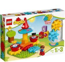 LEGO DUPLO IL MIO PRIMO Giostra per bambini per mattoni