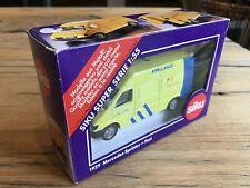 Siku Mercedes Sprinter Ambulance ( West Brabant) Dutch