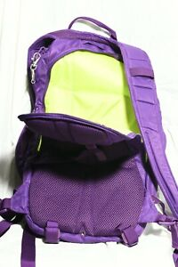 CamelBak Asset 70 oz MTB Cycling Hydration Back Pack Imperial Purple