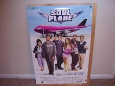 Soul Plane Tom Arnold Snoop Dogg  Movie Poster