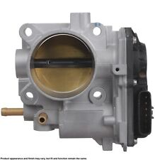 Remanufactured Throttle Body  Cardone Industries  67-2010