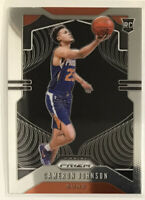 CAMERON JOHNSON!!  2019-20 Panini Prizm Rookie Base #257 Phoenix Suns RC