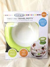 Twisting Travel Potty Graco