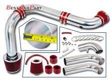 BCP RED 03-08 Dodge Ram 1500 2500 3500 HEMI 5.7L V8 Cold Air Intake + Filter