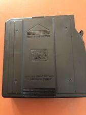 6-Disc 945F Multi-Play Cd Cartridge Magazine Compact Disc Home Car
