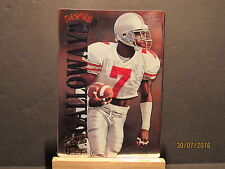 1995 Action Packed Quick Silver #38 Joey Galloway