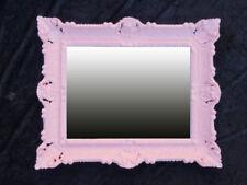 Miroirs rouge sans marque pour la décoration intérieure