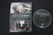 DVD: Hysteria Tanya Wexler HUGH DANCY Maggie Gyllenhaal JONATHAN PRICE 2012