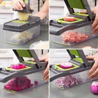 Coupe-légumes manuel Mandoline Trancheuse Fruits et Légumes
