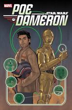 Star Wars-Poe Dameron II: en medio de la tormenta (Hardcover/hc) - Comic-productos nuevos